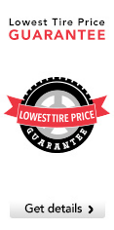 Save on Tires & Auto Care