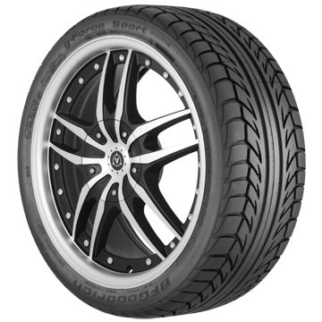 bfgoodrich g force sport comp 2 235 50zr18 big o tires. Black Bedroom Furniture Sets. Home Design Ideas