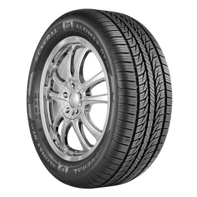 General Tires Big O Tires Has A Large Selection Of
