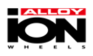 ION Alloy Tires Logo