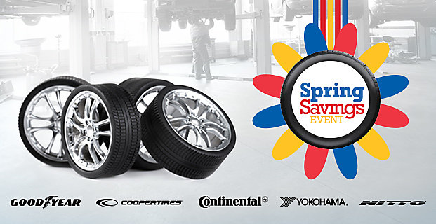 tire kingdom tires routine auto maintenance
