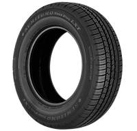 Sumitomo Tires Tour Plus Ls Review