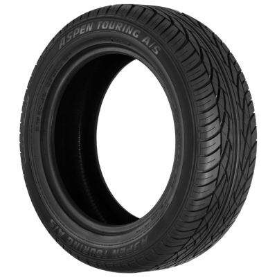 Large Tire Image