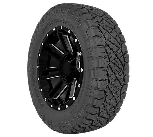 Nitto Ridge Grappler LT295/70R17 121/118Q E at Tire America