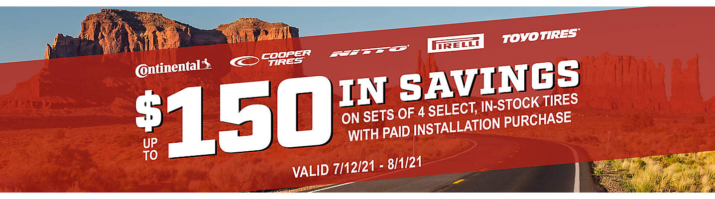 Up to $100 Instant Savings