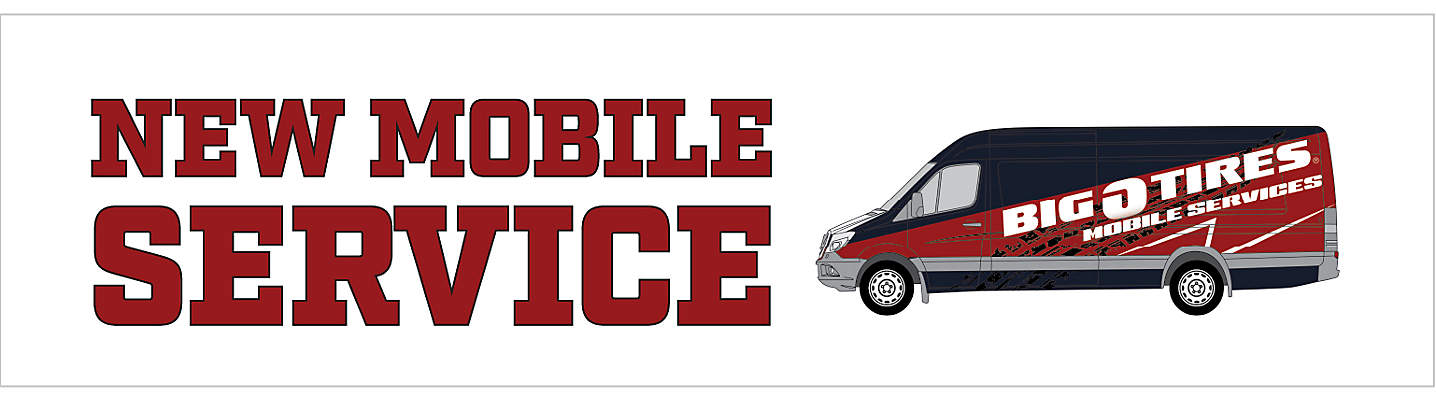 New Mobile Service Available NOW