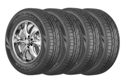 Big O Tires 250 Savings Goodyear Tire Sale