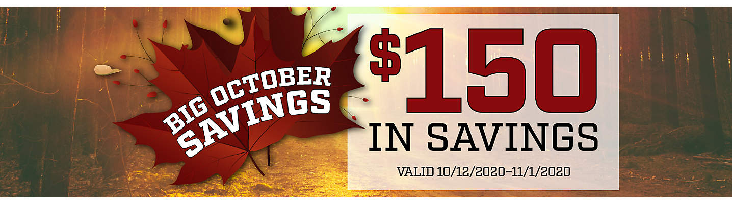 $100 Instant Savings