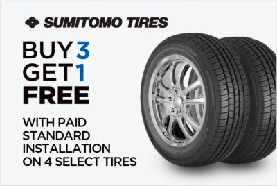 Coupons Savings Tire Kingdom
