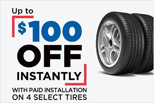 NTB - Tires & Routine Auto Maintenance