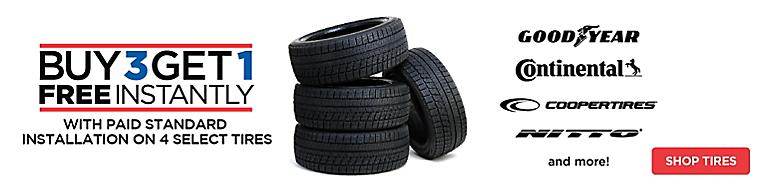 Merchants Tire Near Me >> Tire Kingdom Tires Routine Auto Maintenance