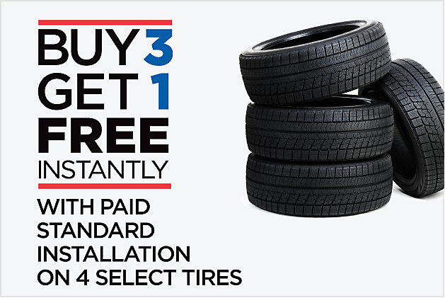Tire Shops Open On Sunday >> Tire Kingdom Tires Routine Auto Maintenance