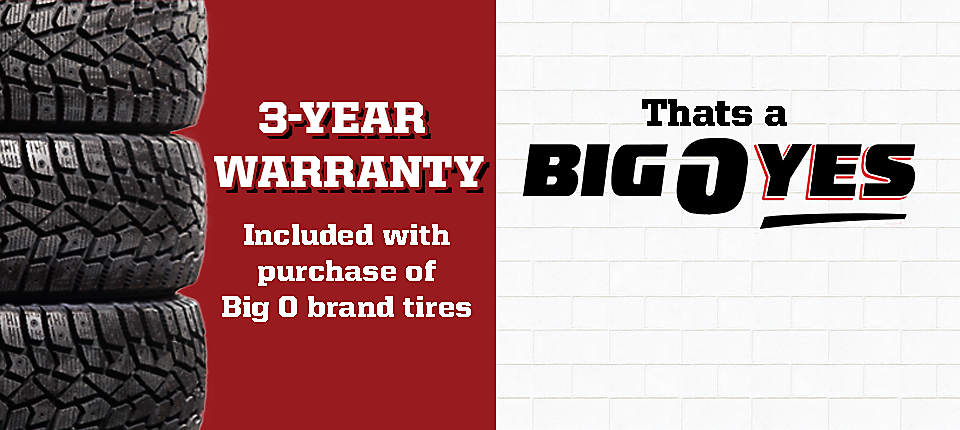 Big O Tires Tires Wheels And Routine Auto Service Since 1962