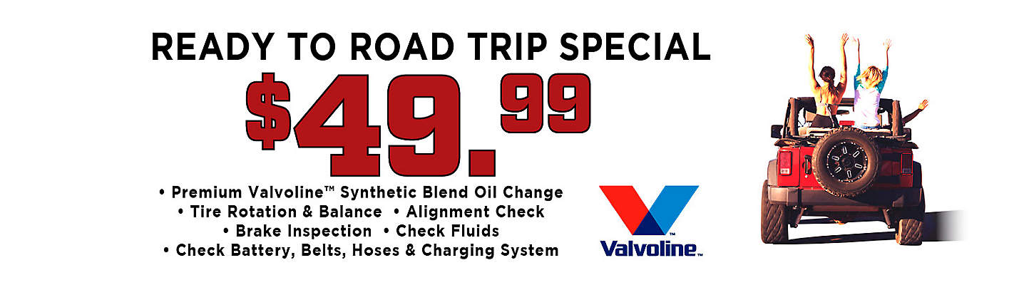 Ready To Road Trip Special – only $49.99!