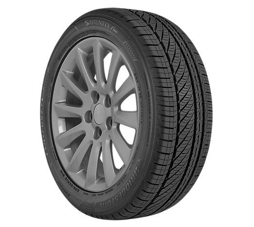 Bridgestone Turanza Serenity Plus 225 45R17 91W At Tire America