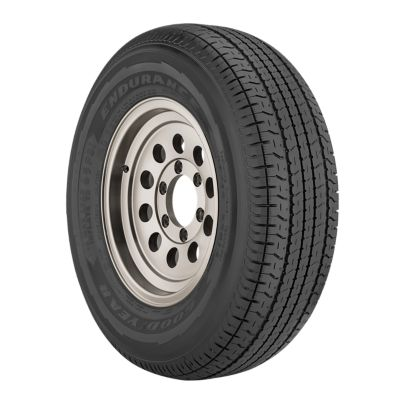 Goodyear Endurance St225 75r15 Big O Tires Carries The Endurance
