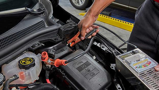 How Often Should I Check My Car Battery? | Big O Tires
