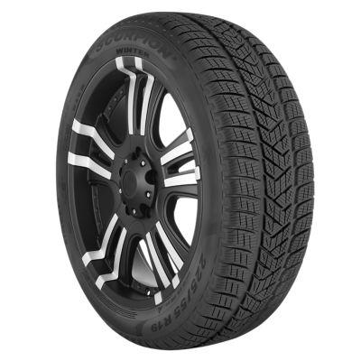 Large Tire Image