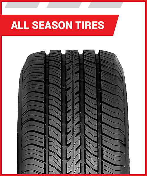 All Season Tires | Tire America