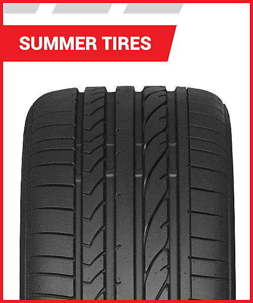 Summer Tires | Tire America