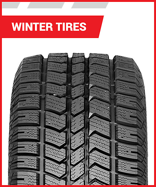 Winter Tires | Tire America