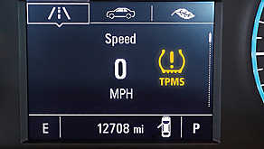 Check Tpms System >> How Does Tpms Work Big O Tires