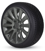Continental SureContact RX tire image