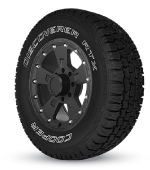 Cooper Discoverer RTX tire image