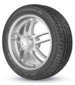 Cooper GLS Touring tire image