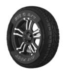 Big O Big Foot A/T tire image