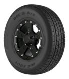 Big O Big Foot A/S tire image