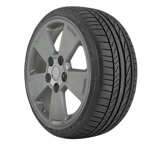 bridgestone potenza re050a rft 245 45r18 96w tire america. Black Bedroom Furniture Sets. Home Design Ideas