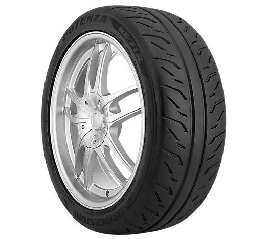 Bridgestone Potenza RE 71R 215 45R17 91W At Tire America