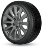Continental® tire image