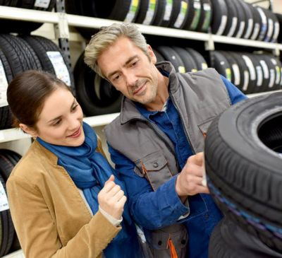 How To Compare Tires