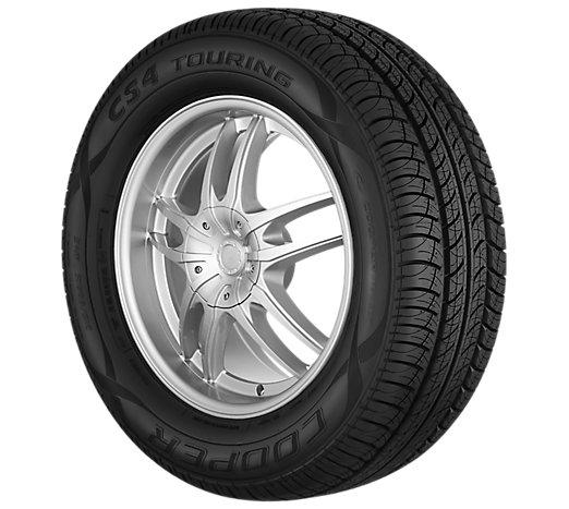 Cooper Cs4 Touring >> Cooper Cs4 Touring 215 60r15 94h Tire America