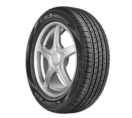 Cooper Cs3 Touring >> Cooper Cs3 Touring 225 60r18 100h Tire America