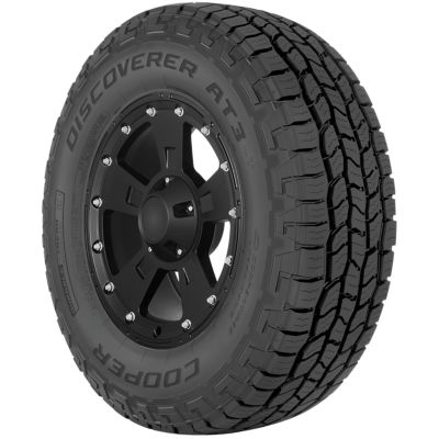 Cooper Discoverer At3 Lt Lt26575r16 Big O Tires Carries The