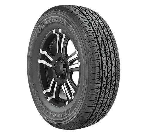 Firestone Destination At Reviews >> Firestone Destination LE2 | P265/70R16 111T | Tire America