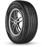 Goodyear® tire image