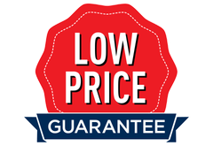 Low Price Guarantee Placement