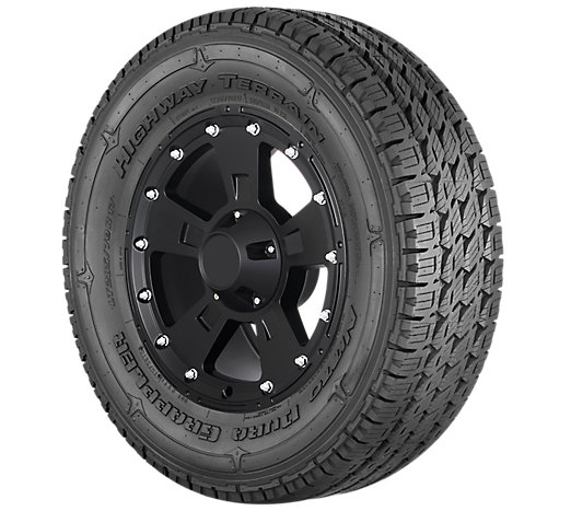 Nitto Dura Grappler >> Dura Grappler 265 60r18 110h