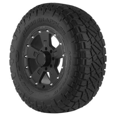 LT275//60R20 Nitto Ridge Grappler 123//120Q E//10 Ply Tire