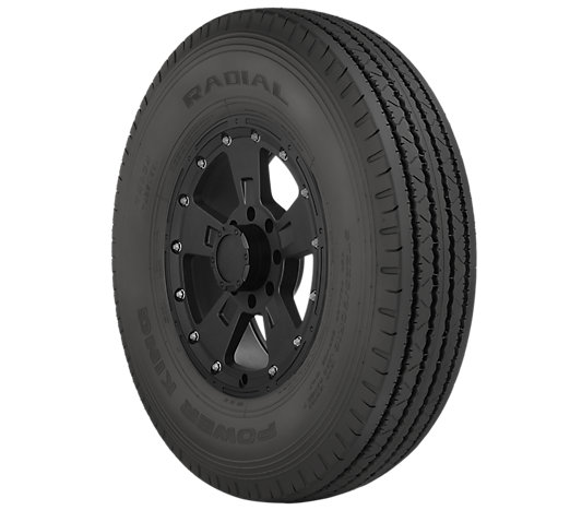 Power King Radial FP NT ST205/90R15 E 118/113L at Tire America