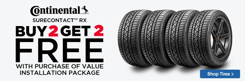 Tire Kingdom - Tires & Routine Auto Maintenance