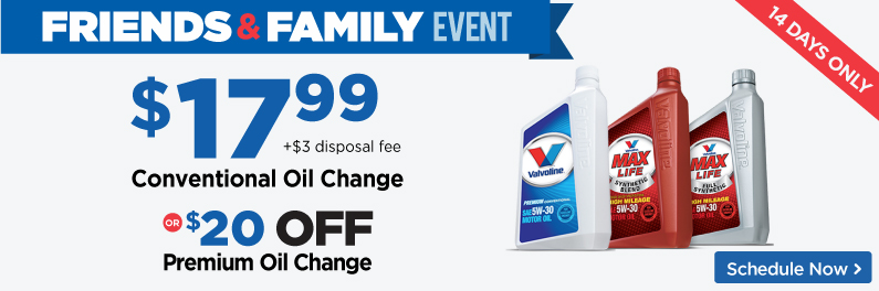 Tire kingdom oil change coupons