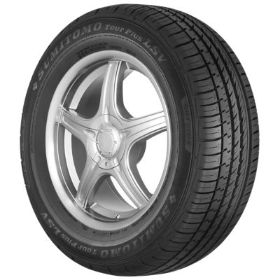 Sumitomo Tour Plus Ls Tires Reviews | lifehacked1st.com