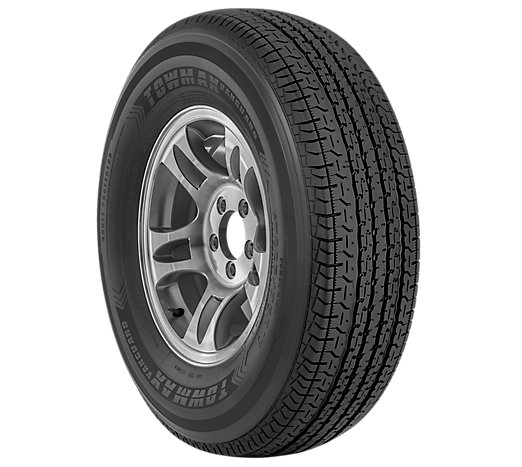 Towmax Towmax Vanguard ST225/75R15 113/108N D at Tire America