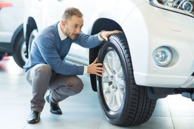 Tire Buying Confidence | Tire America