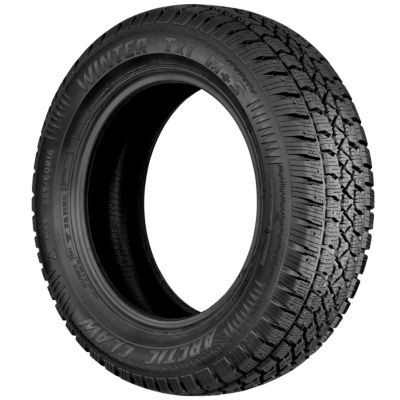 Arctic Claw Winter Xsi Lt235 75r15 Big O Tires Carries The Winter
